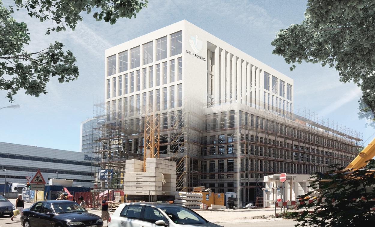 Zwischen realit t und vision - Architekturburo huber ...